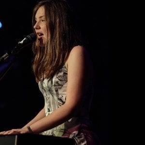 Singer Indie Artist Madison Mueller