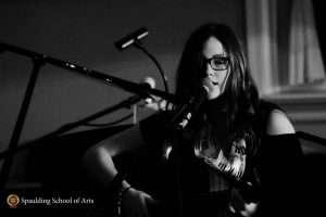 Indie Artist Madison Mueller