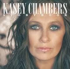 Australian Singer Kasey Chambers