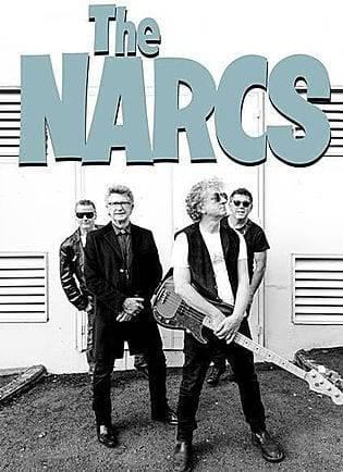 The Narcs Band