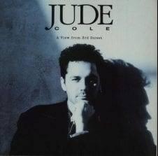 Musician Jude Cole