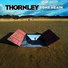 Musician Ian Thornley