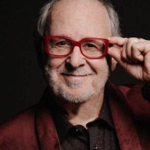 Bob James is 'The Legend Of Jazz'