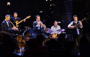 Michael Pigneguy Band