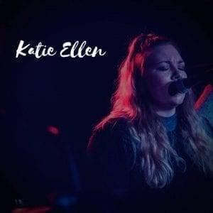 Singer Songwriter Katie Ellen