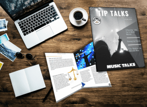 Music Ebook