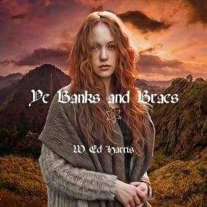 ED Harris Celtic Album