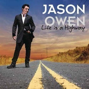Jason Owen Album