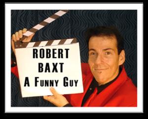 Robert Baxt Comdy Magician